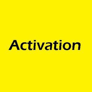 Activation - Session 53 - Breakbeat Decimation II