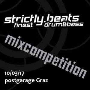 STRICTLY BEATS Graz Mixcompetition - MatCap