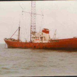 Radio Monique 17 12 1984-1