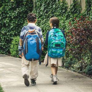 Overdrive: Car Sales; Tesla Autopilot Crash; Kids want to walk to school; Kia Optima; Quirky news