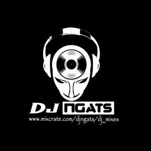 DJ NGATS PURE HIPHOP MIXXTAPE.