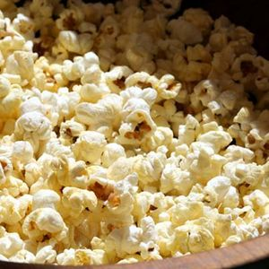 direct RSP au Basile - pop corn