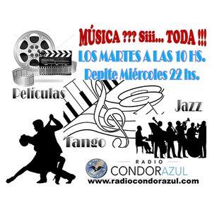 MUSICA SI TODA - Programa 41 - 30 Mayo 2017