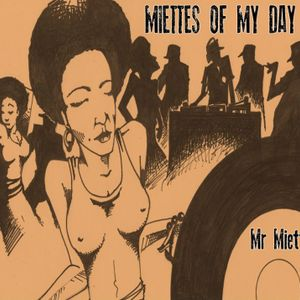 Miettes of my day