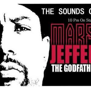 Marshall Jefferson , MarkMac The Sounds Collective 12th Oct on Stafford FM