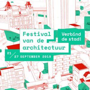 Tumult.fm - Festival Van De Architectuur 2019