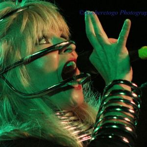 Toyah Interview on The Jowheretogo Show 14/10/13