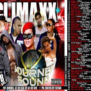 Climax R&B Edition vol.1
