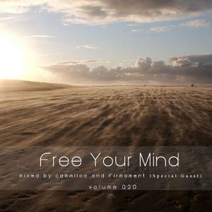 Free Your Mind Vol.020 cd2 - mixed by Firmament (Guest Mix)