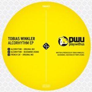"Tobias Winkler RadioPodcast ""DerClub"" RadioTop40_Juni2012"