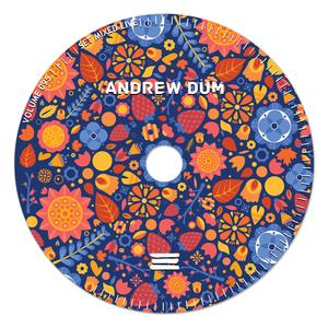 Andrew Dum - Volume no. 095 [live]