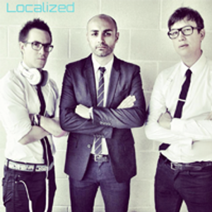 Localized Live @ the Bedford - Oct 12