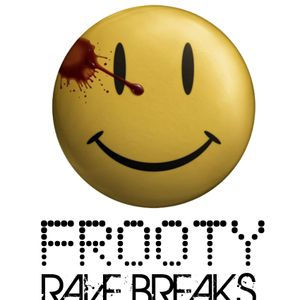 Frooty - Rave Breaks Vol.1