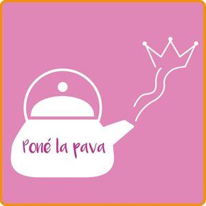 Pone la Pava PG18 - 15-03-2017