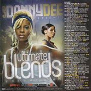 DJ Danny Dee - Ultimate Blends Vol 2