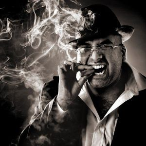 Anil Chawla - Nov 2009 Promo Mix