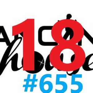 Dancing In My House Radio Show #655 (08-04-21) 18ª T