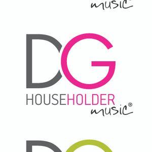 HouseHolder DG - Deep In My Soul Mix nov. 18