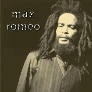 Max Romeo  Harpos Newport, Rhode Island  1979-xx-xx Early & Late Shows  FM