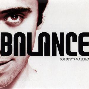 Balance 008 Mixed By Desyn Masiello (Disc 2) 2005