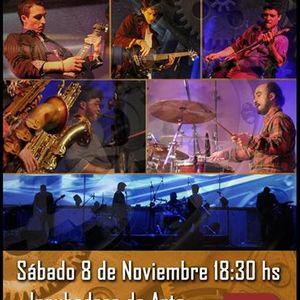 Este Sábado El Mounstro del Bazar en La Incubadora de Arte // 18.30 hs.