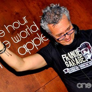 ANTONELLO FERRARI - HOUSE MUSIC 2012 VOL. 10