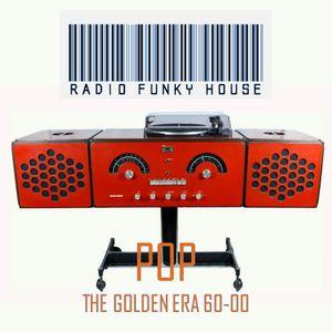 Pop The Golden Era 60-00 #15