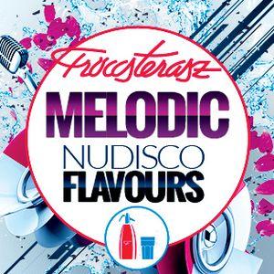 Melodic Wednesday