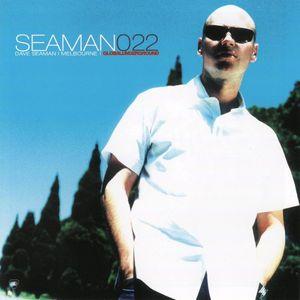 Global Underground 022 - Melbourne. Dave Seaman cd1 (2002)