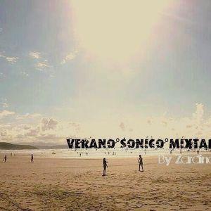Verano Sónico Mixtape (03-2010)