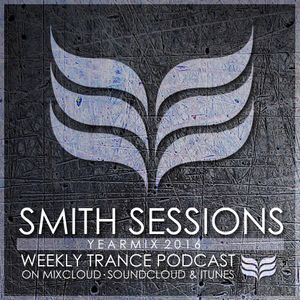 Mr. Smith - Smith Sessions Yearmix 2016 (22-12-2016)