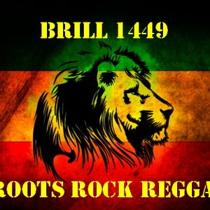 The Reggae Show on Brill 1449 13 March 2014 with DJ Frenchman