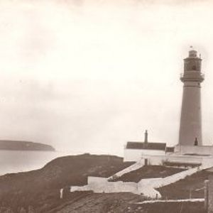 Cardiff Chronicle #14 - Flat Holm: An Island in the Sun