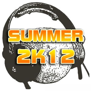 Compil Show 'MAINSTREAM France Eté Summer 2012' QUADRATUR Web Radio