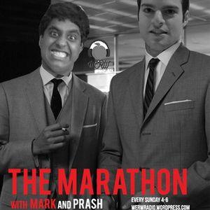 The Marathon 10/12/14