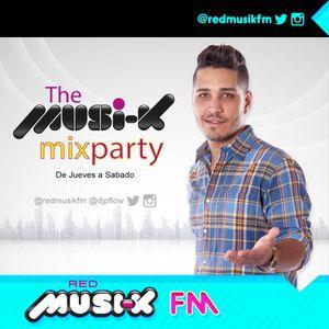 DJ Pflow - Musik Mix Party 118 (Merengue - House)