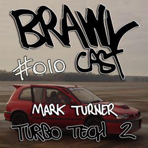 Mark Turner - Turbo Tech 2