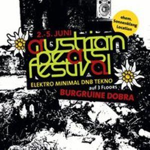 Auster & Beatnicker@Austrian Beats Festival 04.06.2011 http://soundcloud.com/groups/electric-theory