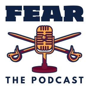 Fear the Podcast: Je Suis Kyrie