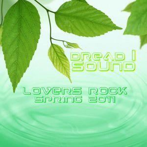LOVERS ROCK SPRING 2011