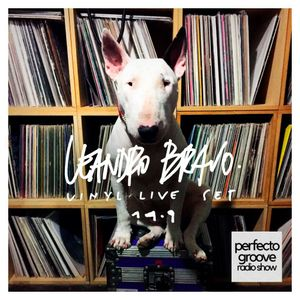 PERFECTO GROOVE RADIO SHOW - ESPECIAL LEANDRO BRAVO - SET LIVE