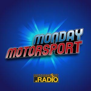 Monday Motorsport - Nick Yelloly