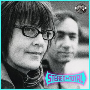 #384 RockvilleRadio 04.03.2021: Stereo Total Pt.2
