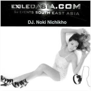 Exiled Asia House Mix - DJ Noki Nichikho