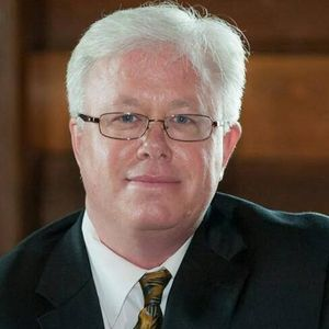 "Rev. Scott Copeland (Texas) in ""Off The Beaten Path To The White House"" on The Tom Sumner Program"