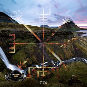 Nordic Voyage 074 - 05/01/2021 - Leon S. Kemp / Slagverk - TM Radio