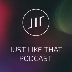 JUST LIKE THAT PODCAST 23