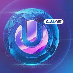 Marshmello - Live at Ultra Europe 2018