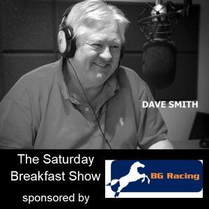 Saturday Morning Breakfast Show - 15 09 2018