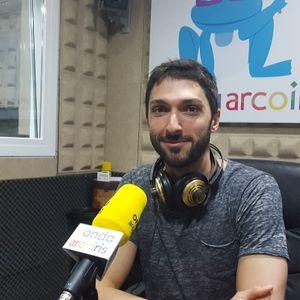 """Programa 35: """"La Comunidad"""". El juego de la vida. Entrevista al actor Pablo Cabrera."""